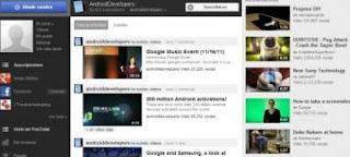 YouTube cambia su diseño para destacar los canales de vídeo