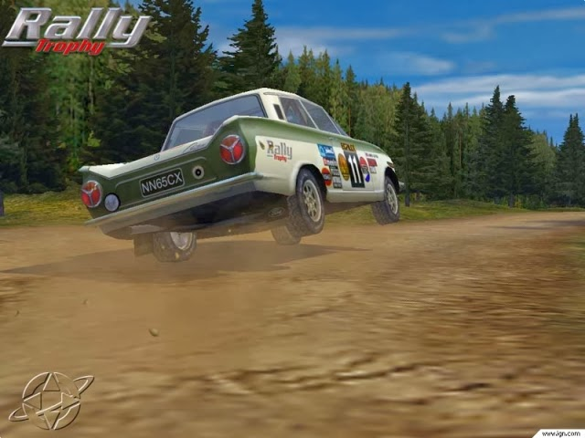 Rally Trophy Download