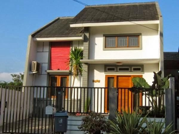 Contoh model rumah minimalis Terbaru10
