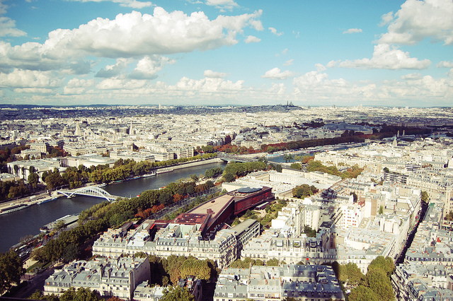 Where to go in France