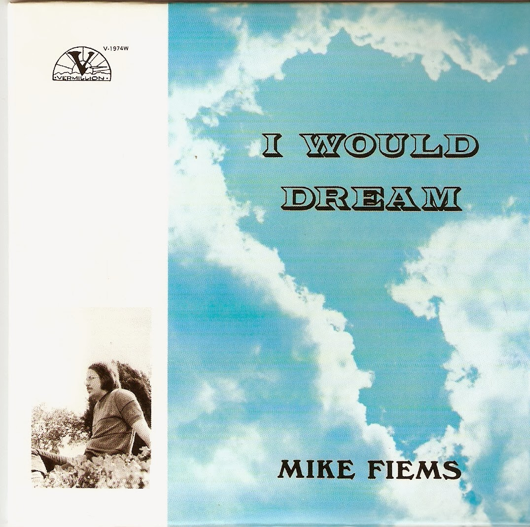 Mike Fiems I Would Dream