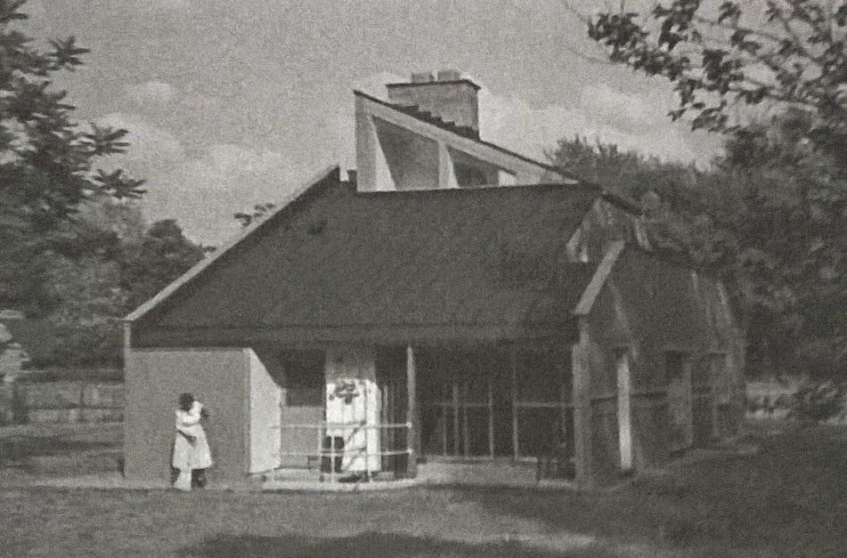Historia De La Arquitectura Moderna Casa Vanna