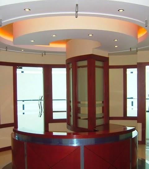 False ceiling pop designs with led ceiling lighting ideas for Pop design for living room