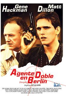 Agente Doble en Berlín