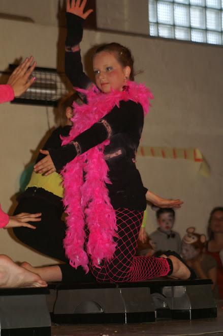 Kamille (danse ados)