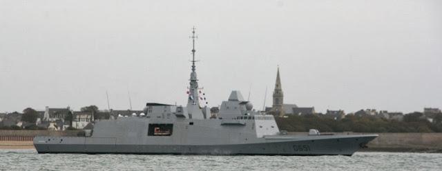 FS Normandie (D651)