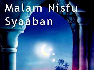 Image result for dp bbm malam nisfu sya'ban bergerak