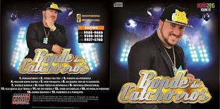 CD Bonde dos Catchorros – Vol. 2 – Verão 2015