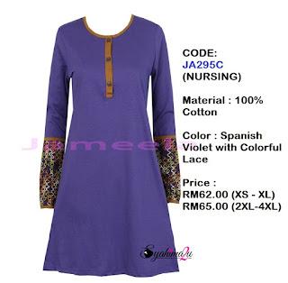 T-shirt-Muslimah-Jameela-JA295C