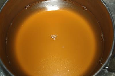 ricetta gelatina