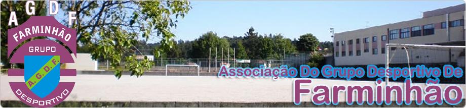 Associação Do Grupo Desportivo De Farminhão
