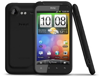 HTC Android Phone HTC Incredible S