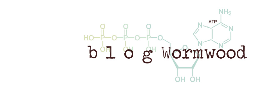 blog Wormwood