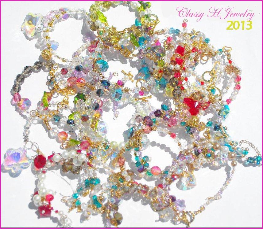 Classy H Jewelry