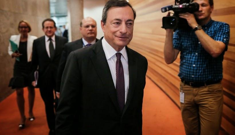 Deutsche Welle:Πλησιάζουμε στο τέλος της Ευρωζώνης;