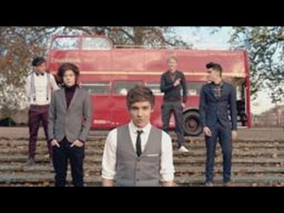 Video Klip One Direction One Thing