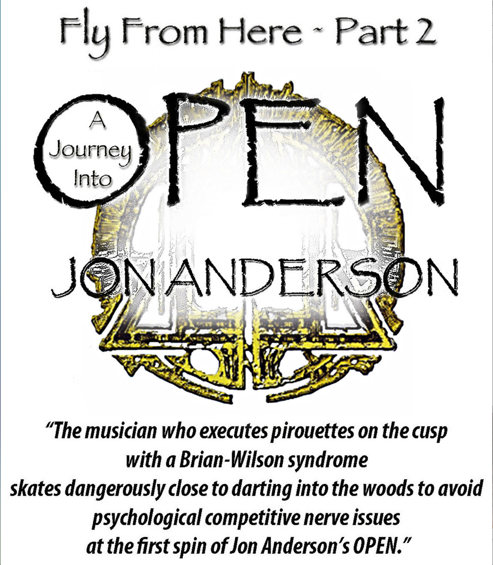 Open jon anderson a grim appraisal tommy peters bicycles open jon anderson a grim appraisal hexwebz Images