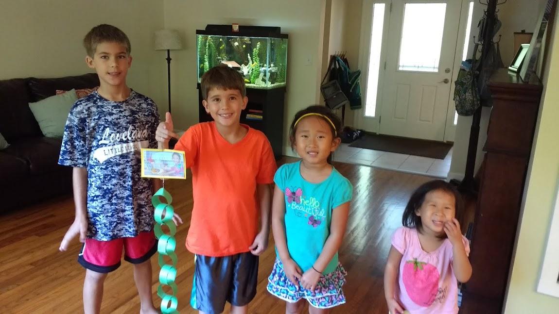 Coleman Family Blog