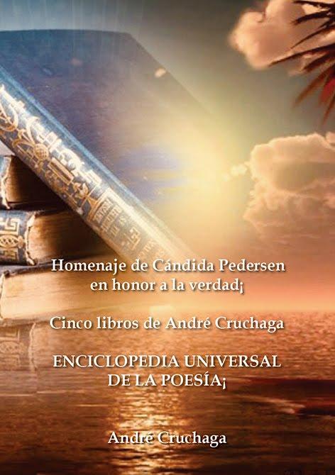 ENCICLOPEDIA UNIVERSAL DE LA POESÍA.