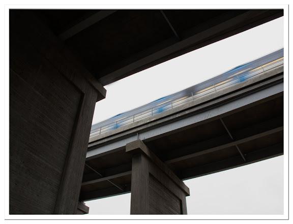 Under en bro