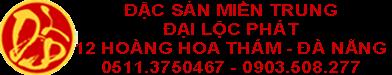DAC SAN - ĐẶC SẢN