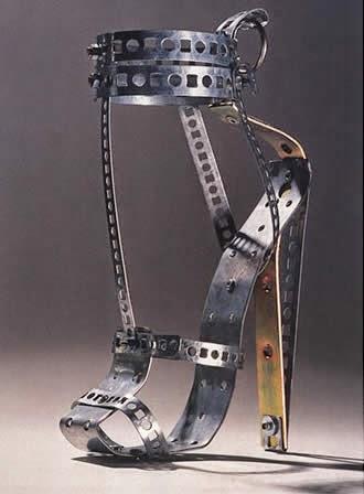 بالصور : أغرب الأحذية التي لن تتمنى إرتدائها أبداً !