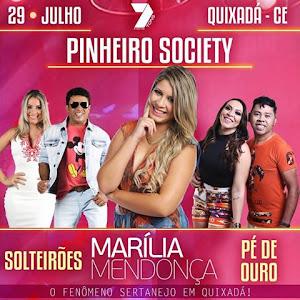 MARILIA MENDONÇA DIA 29 DE JULHO