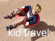 kid travel