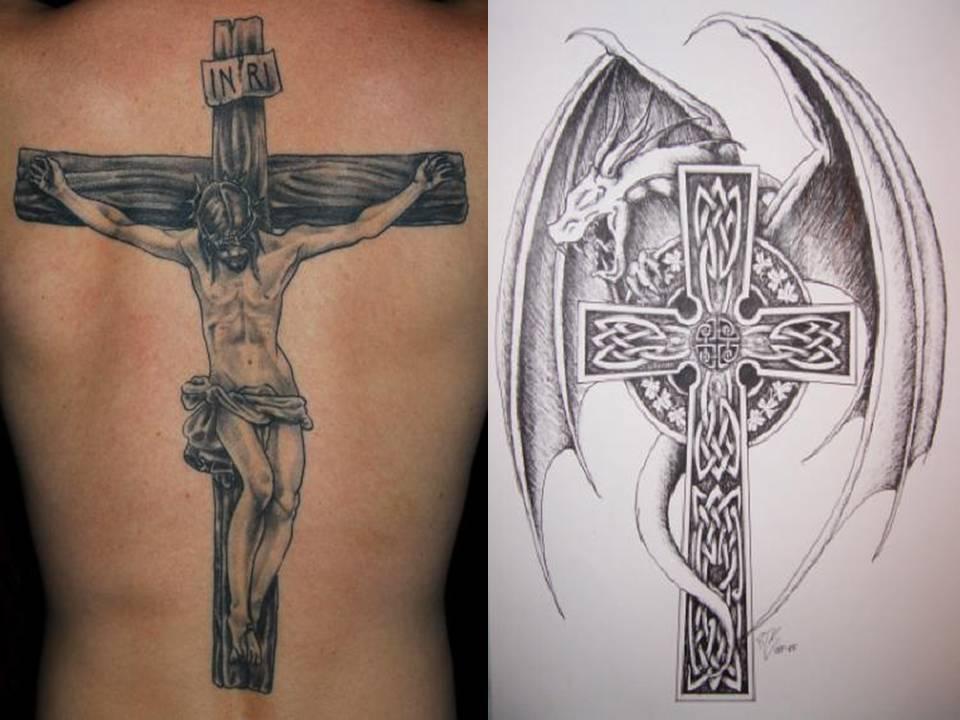 Choisir un motif TATOUAGE D'ANGE - tatouage ange signification