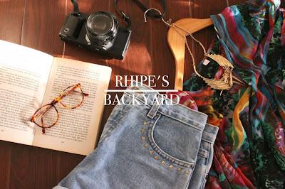 Rhipe's Backyard