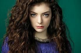 Lorde New Zealand artist