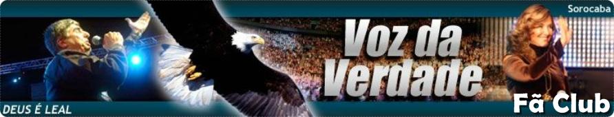 FC Voz da Verdade Sorocaba-SP