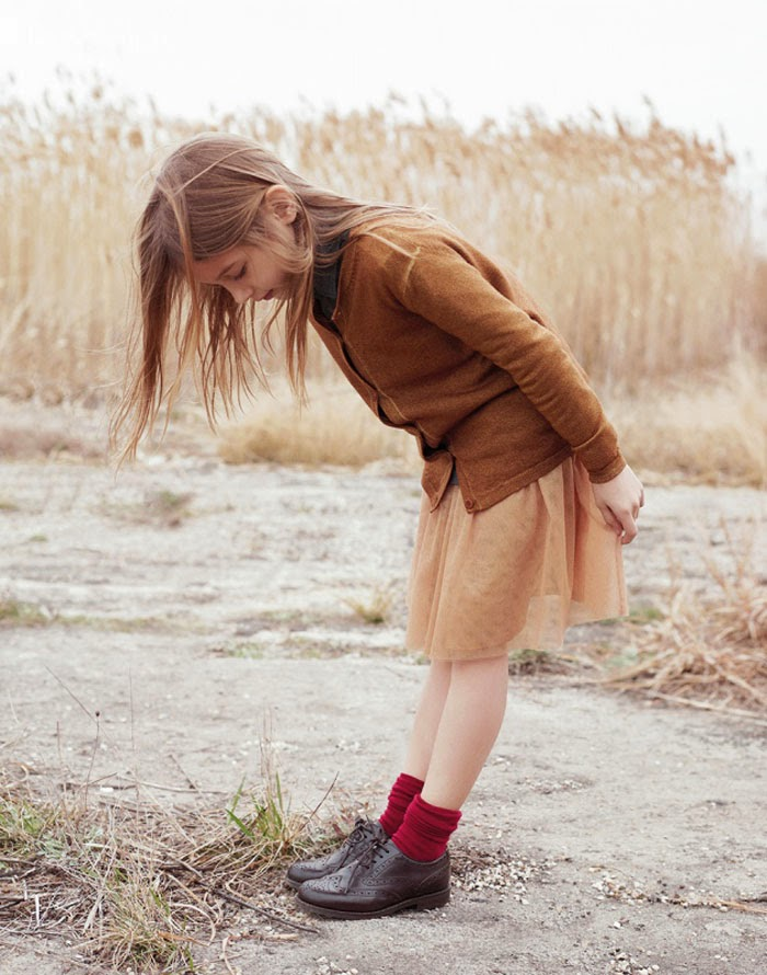 Kids Fashion Photography by Stefano Azario 37