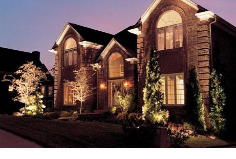 Landscape Lighting - Landscape Lighting: Hadco Landscape Lighting