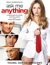 Ask Me Anything (2014) [Latino]