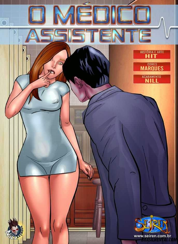 O Médico Assistente