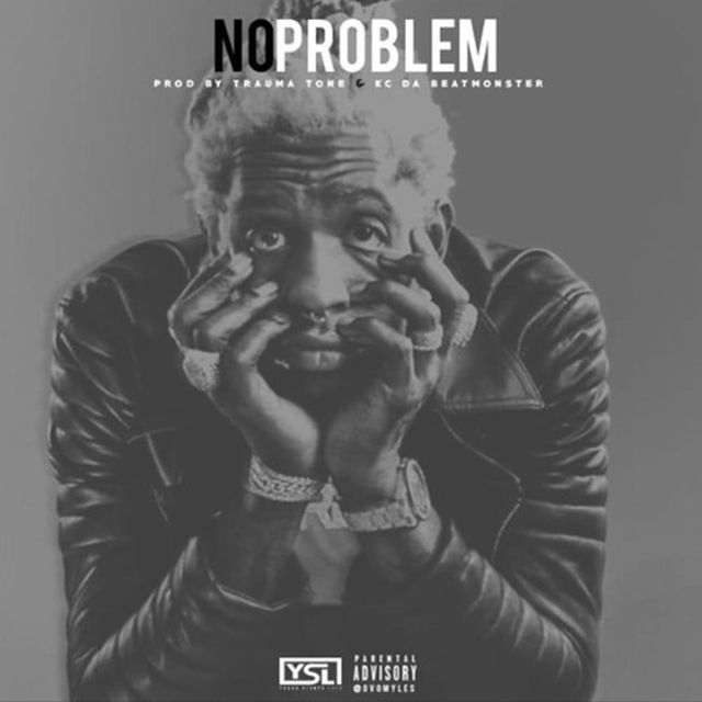Young Thug - No Problem