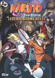 download naruto movie 2