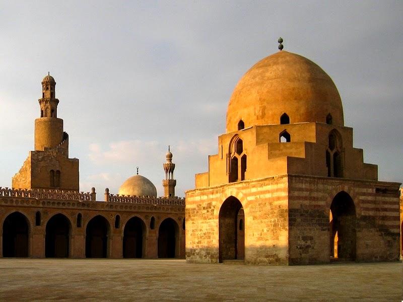 Masjid-Ibnu-Tulun