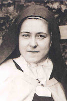 The Little Flower, St Therese of Lisieux