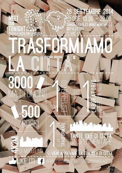 eventi gratuiti ai Giardini Indro Montanelli di Milano durante la Notte dei Ricercatori 2014