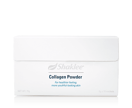 DEC PROMO *COLLAGEN POWDER*