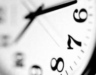 Quando começa e quando termina o horário de Verão 2012