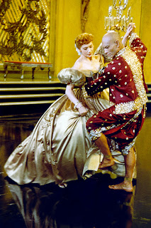 theme analysis in the king and i a musical by richard rodgers and oscar hammerstein ii For supporting or featured actor in a musical for the king and i as the king of  that richard rodgers and oscar hammerstein ii would write a set of new .