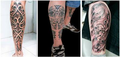 Imagens de Tatuagens Tribais