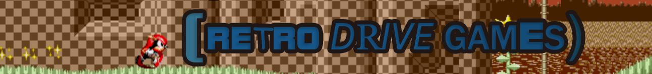 Retro Drive Games