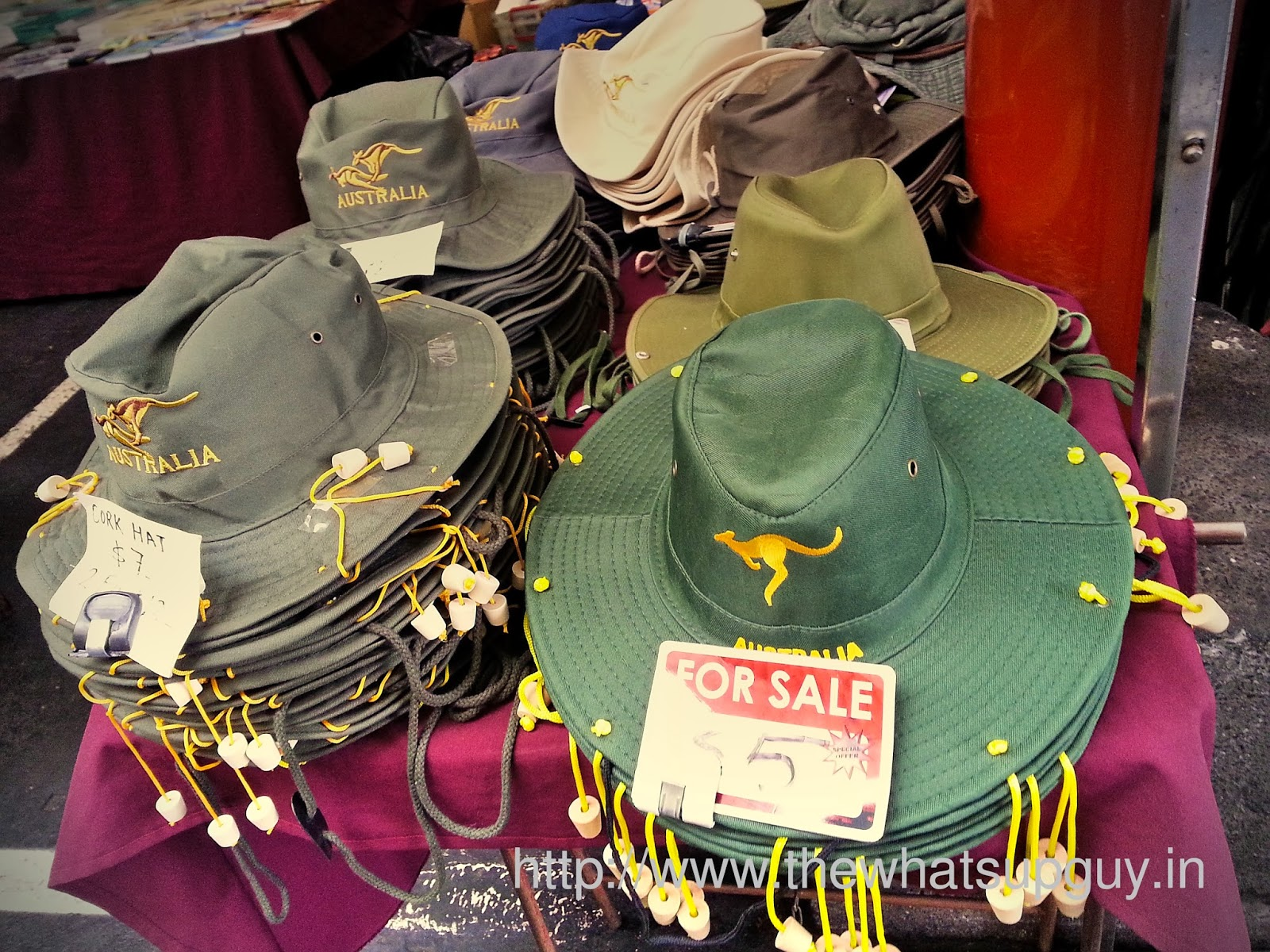 Cow Boy Hats