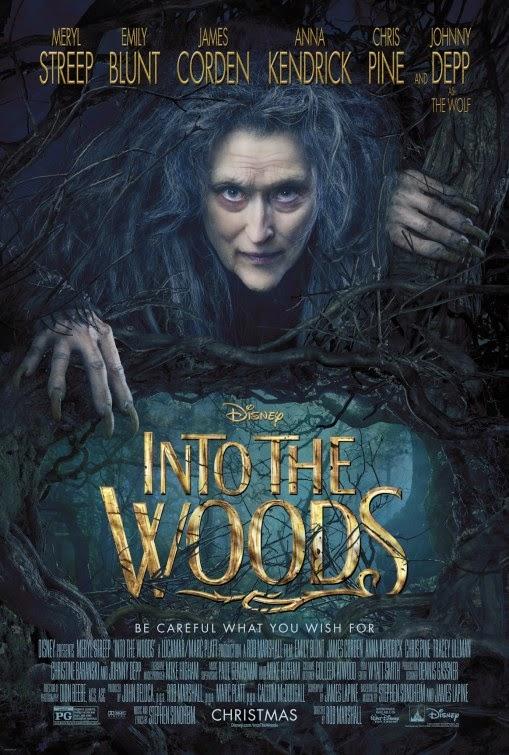 No hay nada bueno en el bosque.