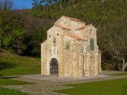 Arte Prerrománico d'Asturies