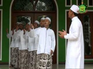 Download Mp3 Sholawat Khoirol Bariyah (Babul Musthofa - Pekalongan)